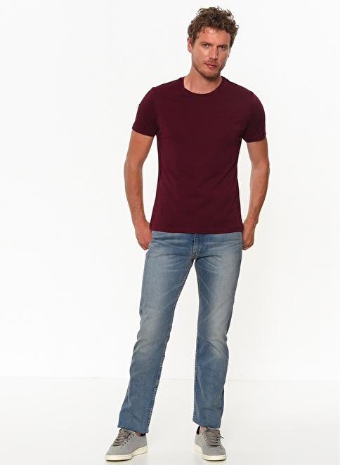 Levi's® Jean Pantolon   513 - Slim Straight İndigo